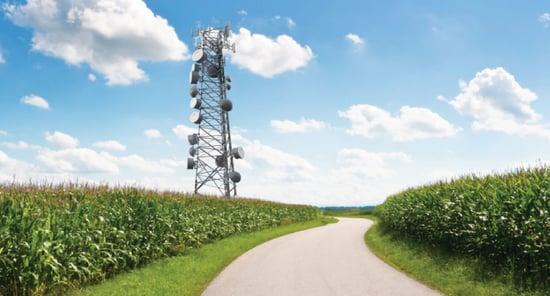 5G in rural communities