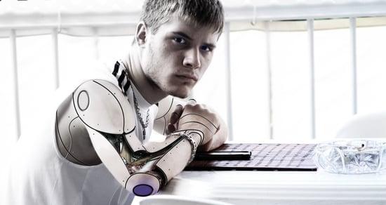 artificial intelligence for human tasks