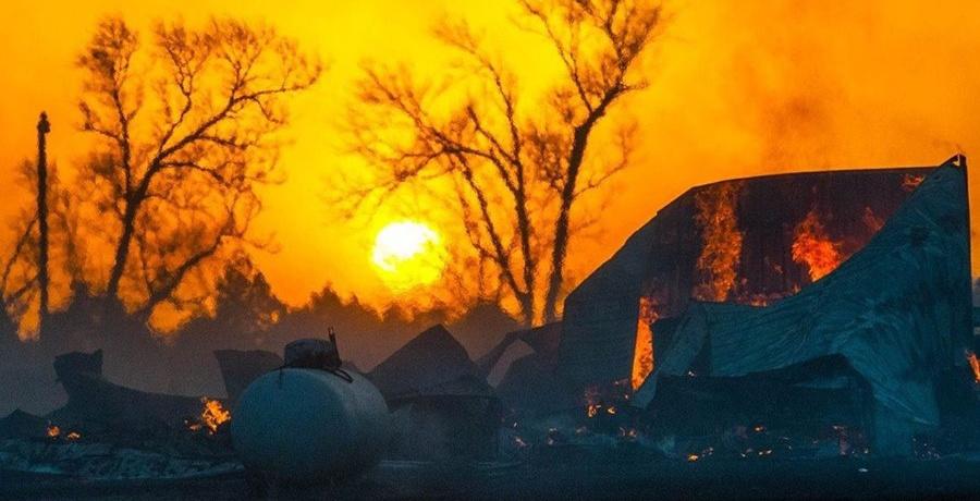 Source: Haxtun Community Fire Relief