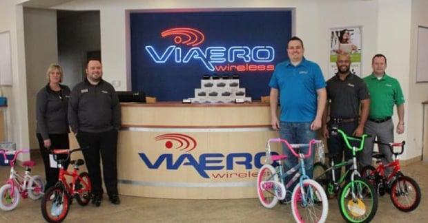 New bikes for Young Nebraskans