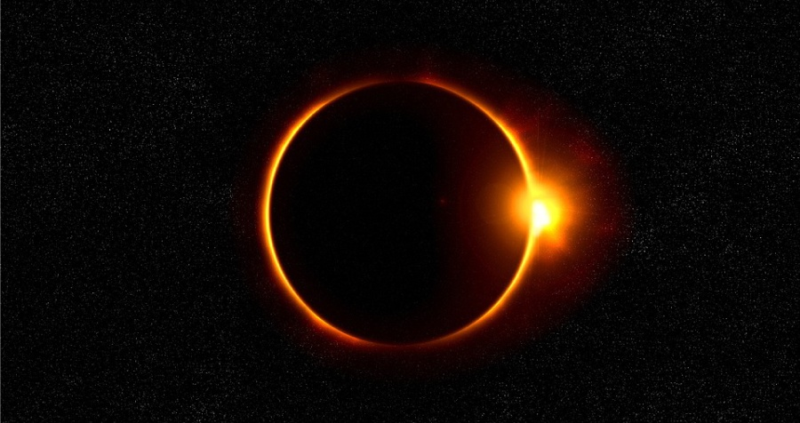 Watch the Solar Eclipse with Viaero