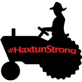 #HaxtunStrong