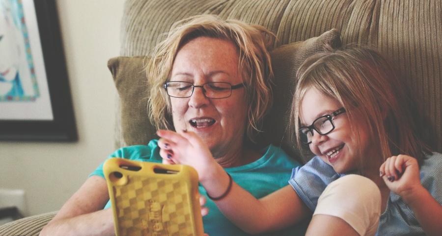 Smartphones in Multigenerational Households
