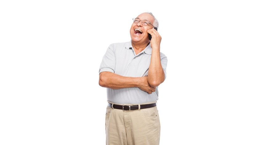 Rural Seniors and Wireless Technology