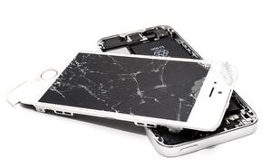 Smartphone accidents