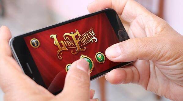 Paid smartphone game apps