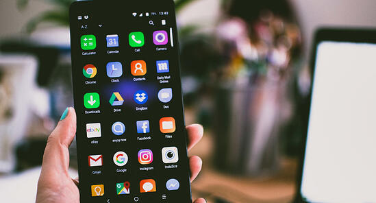protect your phone from malicious apps