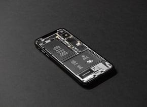 Cellphone battery life