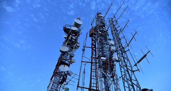 New Technologies for Wireless Carriers