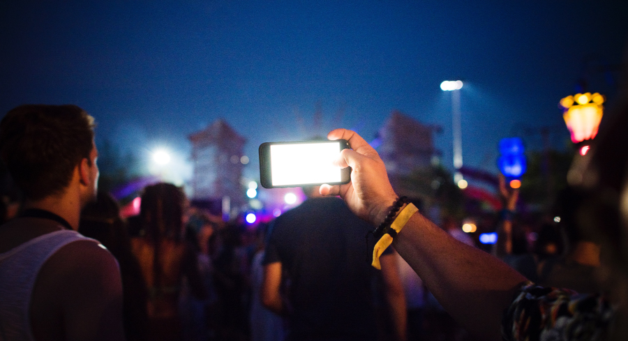 Technology Changing How to View Entertainment