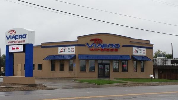 Viaero Wireless in Lamar, CO