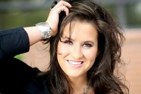 Country Star Lexi Larsen