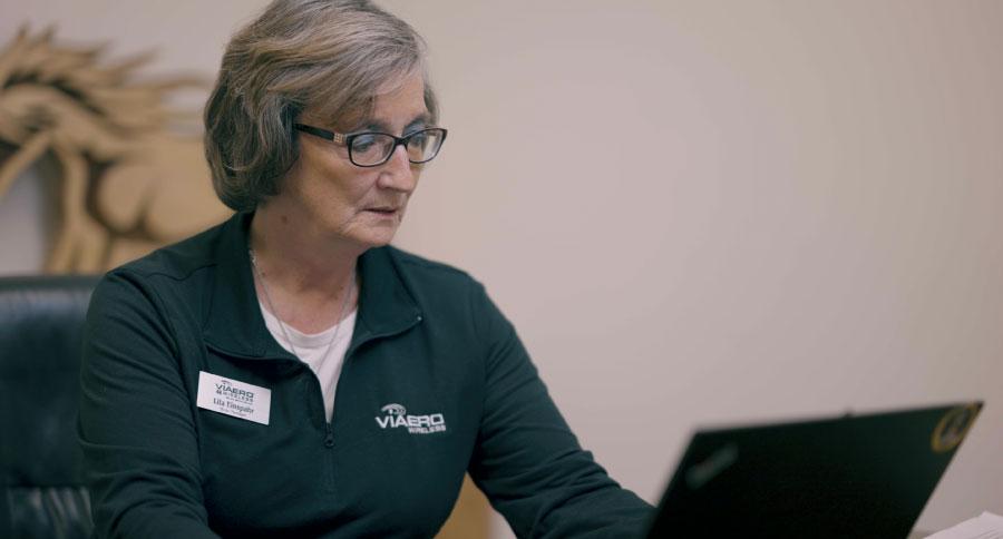 Lila, Holyoke Viaero Community Leader