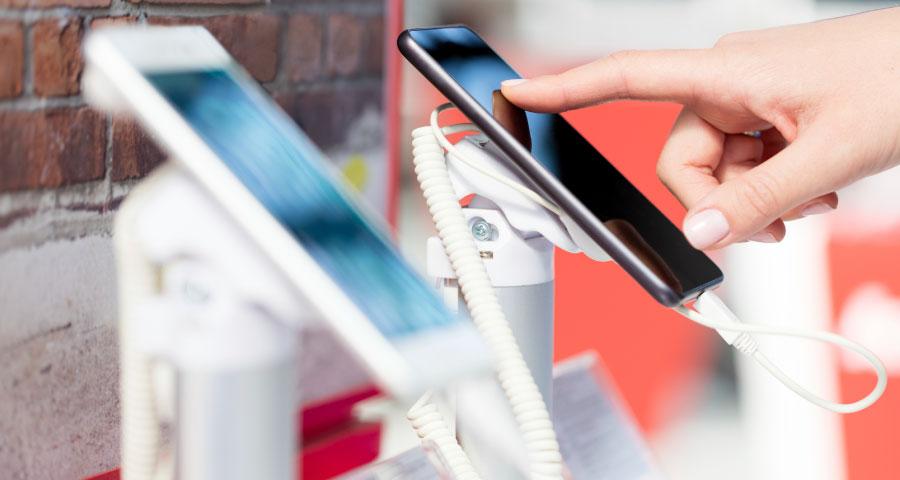 Increasing smartphone prices