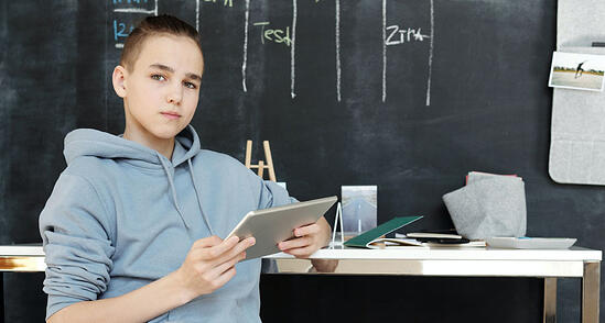 digital divide concerns for students