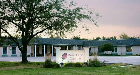 Loup City Viaero & Rose Lane Nursing Home