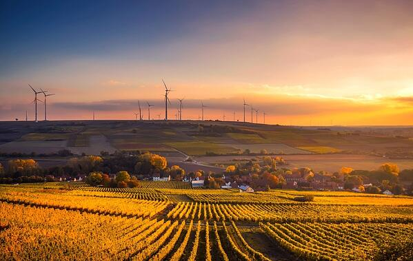 rural-area-wind-farm
