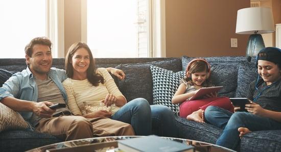 Internet TV Streaming Options