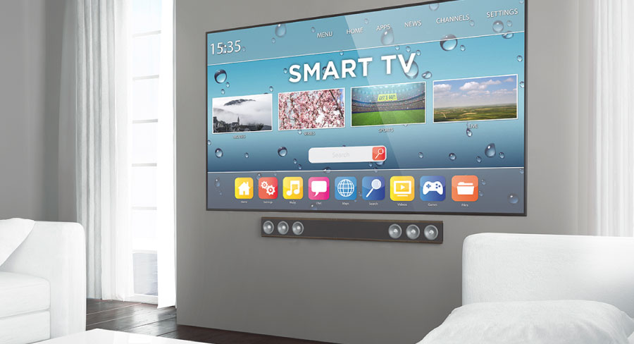 how to use a smart tv