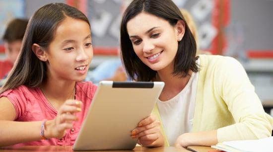 E-rate program benefits rural schools