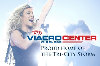 Viaero Events Center