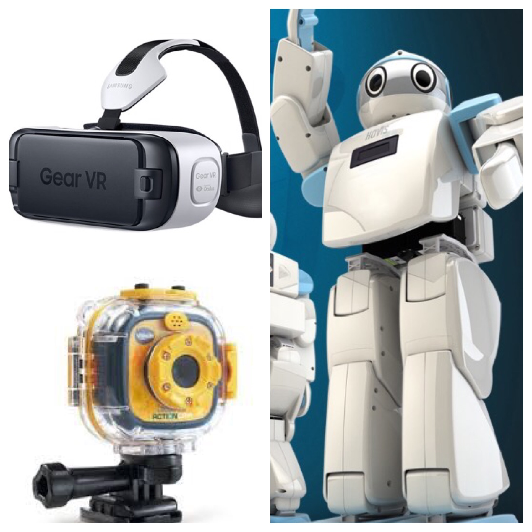 5 cool tech gifts