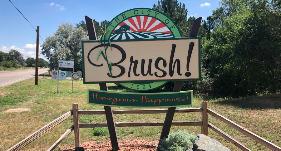 Brush, Colorado