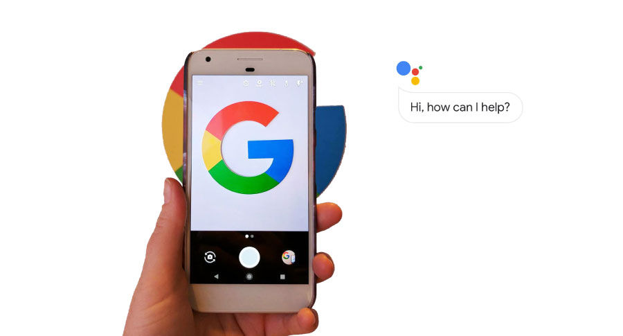 Using Google Assistant on Wireless Devices