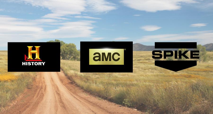 Popular TV shows in rural vs. urban communities