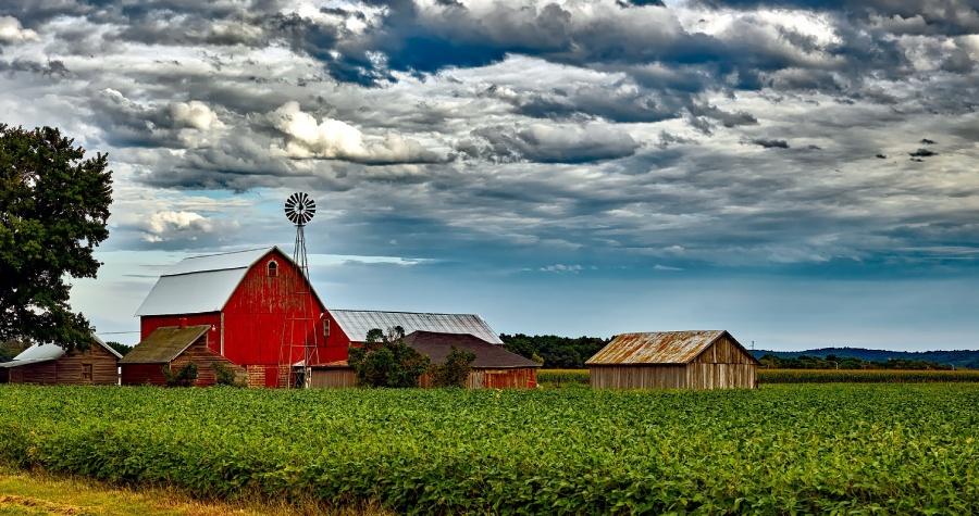 Why We Love Rural Communities
